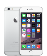 Apple iPhone 6 Plus 16Гб silver