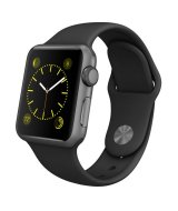 Apple Watch Sport 38mm White/Gray MJ2X2
