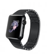 Apple Watch Steel 38mm Space Black MJ3F2