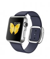 Apple Watch Steel 38mm Silver MJ342
