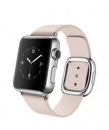 Apple Watch Steel 38mm Silver MJ372