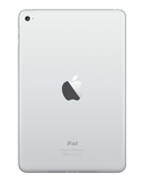 Apple iPad mini 4, 16ГБ Wi-Fi + Cellular, Silver (серебристый)