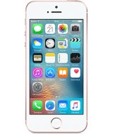 Apple iPhone SE 16Gb Розовое золото (Rose Gold)