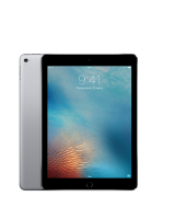 Apple iPad Pro 128Gb Wi-Fi + Cellular Space Gray (серый) с дисплеем 9,7 дюйма