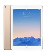 Apple iPad Air 2 Wi-Fi+LTE 32GB Gold