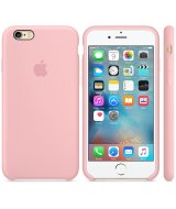 Apple Silicone  Case  for iPhone 6/6s premium copy