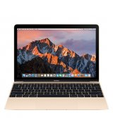 Apple MacBook 12'' 256Gb Gold (MNYK2) 2017