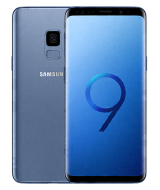 Galaxy S9 4/64GB SM-G960FZBDXEO (Coral Blue/Голубой) Две SIM, Exynos 9810