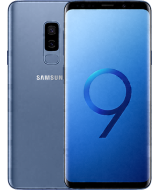 Galaxy S9+ 6/256GB (Coral Blue/Голубой) Dual SIM, Две SIM, Exynos 9810