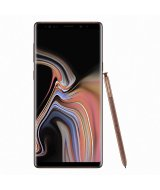 Samsung Galaxy Note 9 Dual SIM 8/512GB Exynos 9810 (медь) SM-N960FZNHSER