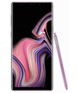 Samsung Galaxy Note 9 Dual SIM 6/128GB Exynos 9810 (пурпурный) SM-N960FZPDSEK