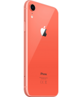 Apple iPhone Xr 128 Гб, коралловый (Coral)