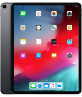 "Apple iPad Pro 12,9"" Wi-Fi + Cellular 256 ГБ, «серый космос» (MTHV2RU/A)"