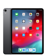"Apple iPad Pro 11"" Wi-Fi + Cellular 256 ГБ, «серый космос» (MU102RU/A)"