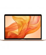 "Apple MacBook Air 13"" Dual-Core i5 1,6 ГГц, 16 ГБ, 512 ГБ SSD, золотой (MUQV2)"