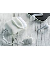Remax Cole Protective Cover for Airpods charging case RC-A6