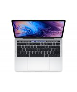 "Apple MacBook Pro 13"" QC i5 1,4 ГГц, 8 ГБ, 256 ГБ SSD, Iris 645, серебристый (MUHR2RU/A)"