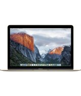 "Apple MacBook 2017 (MRQP2) 12"", Intel Core i5, 8 ГБ/SSD 512 ГБ, IPS, 1,3-3,2 ГГц, Золотой (Gold)"