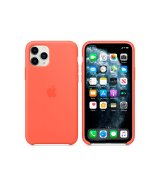 Чехол Apple iPhone 11 Pro Max Silicone Case