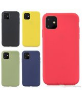 Чехол от Apple Silicone Case для iPhone 11
