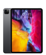 "Apple iPad Pro (2020) 11"" Wi-Fi + Cellular 128 ГБ, «серый космос» (MY2V2RU/A)"