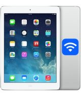 iPad Air Wi-Fi 128Gb Серебристый